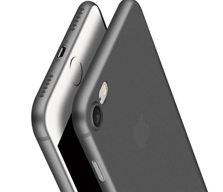 iPhone 7最热销保护壳非它莫属