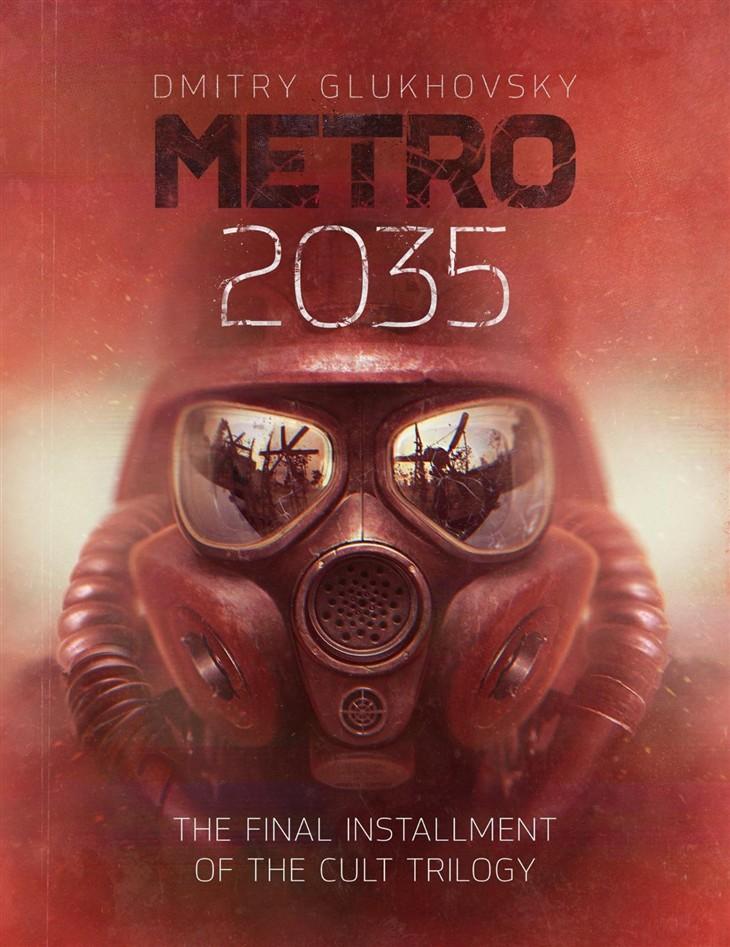 <地铁>续作17年发售 以<地铁2035>为蓝本