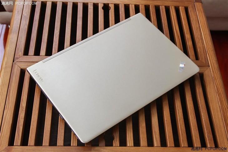 配GTX 950独显 ThinkPad E570 GTX评测