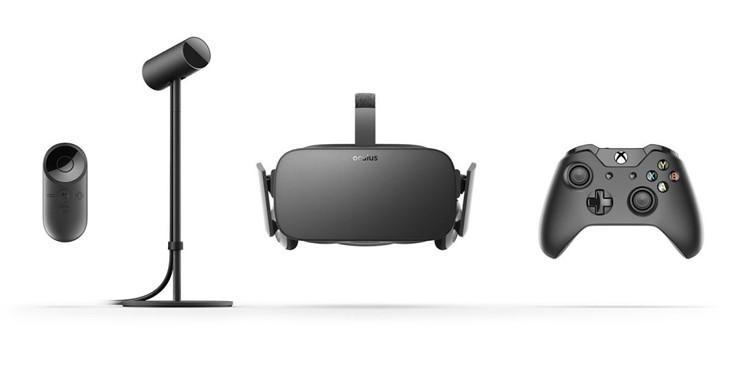 VR要求更低 Oculus新技术将支持更低配置