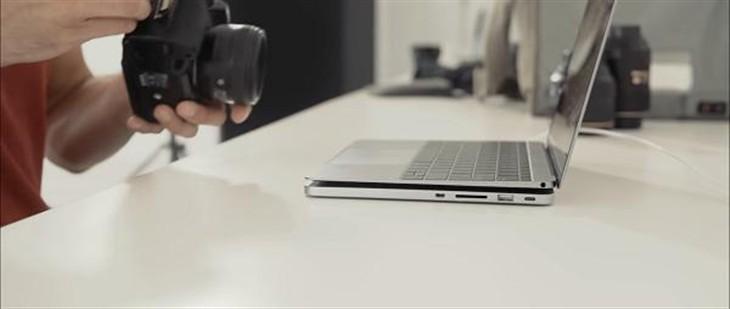 Line Dock MacBook扩展坞 可选1TB SSD
