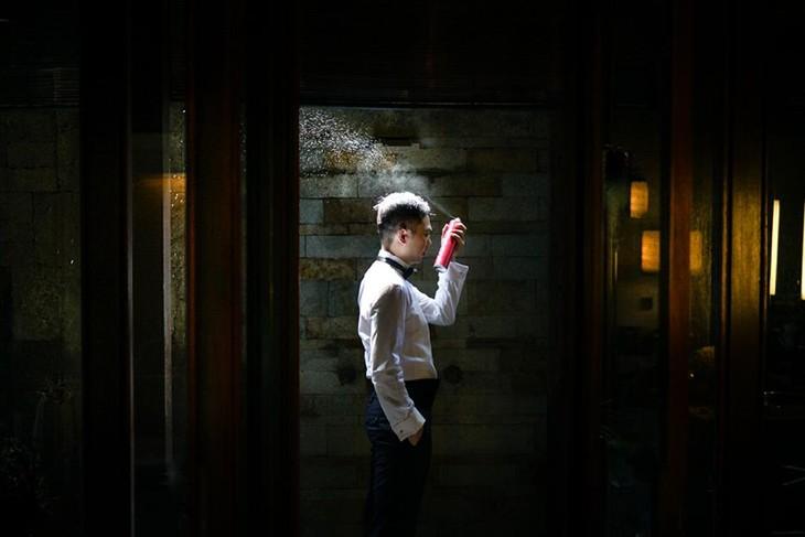 专业婚礼摄影师之选 索尼FE 50mm F1.4 Z