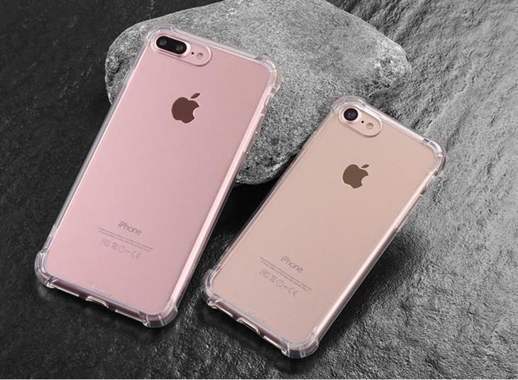 设计和防护性同样完美!iPhone7保护壳