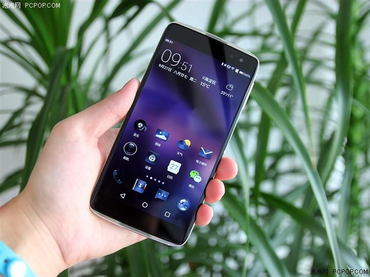 金属让手机显得无趣 双玻璃手机推荐