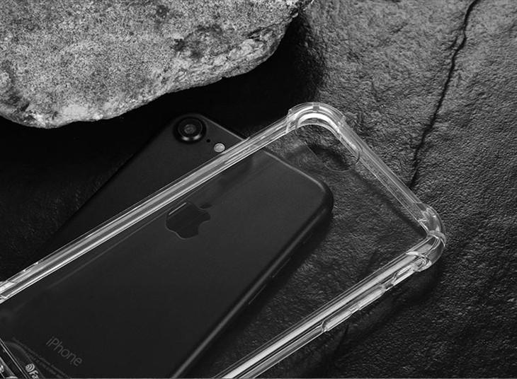 有了TA就不用怕iPhone 7被碰瓷了