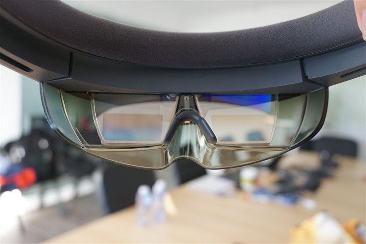 科幻照进现实 微软HoloLens深度体验