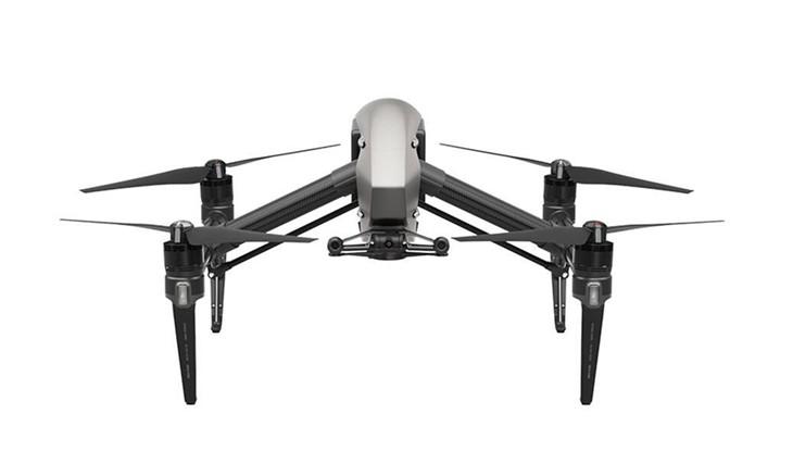 DJI宣布将下调无人机Inspire 2最高速度
