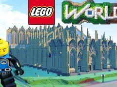 《乐高世界》将于1月21日推正式零售版