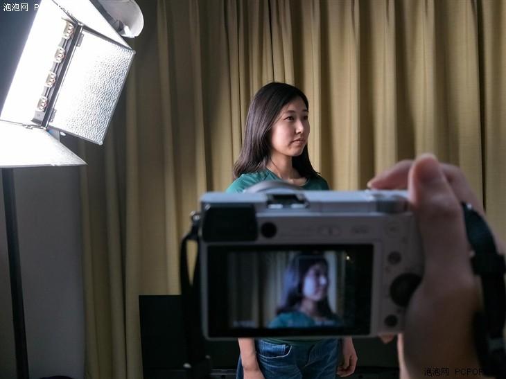 小白学摄影:足不出户也能用光拍好人像