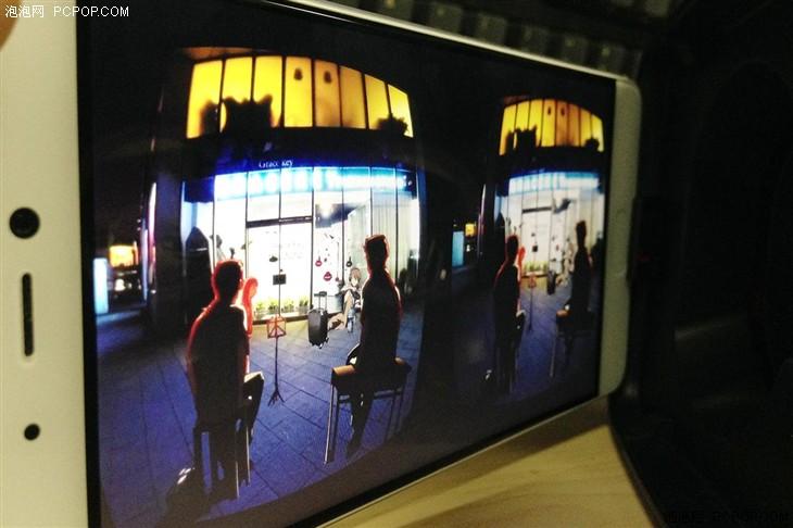 移动VR现状概述:小米VR使用体验汇报