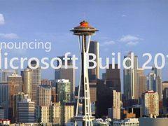 5月10日至12日 微软Build 2017搬回西雅图