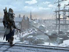育碧12月免费 《刺客信条3》PC版开始领取