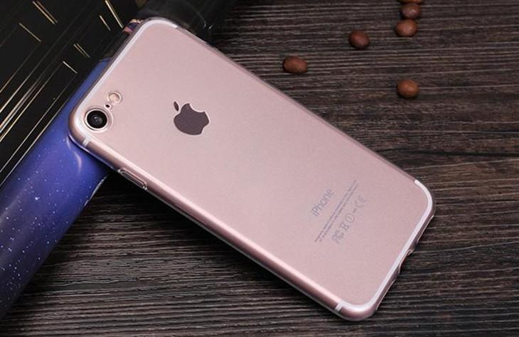 iPhone7保护壳还有这么多种 你知道么