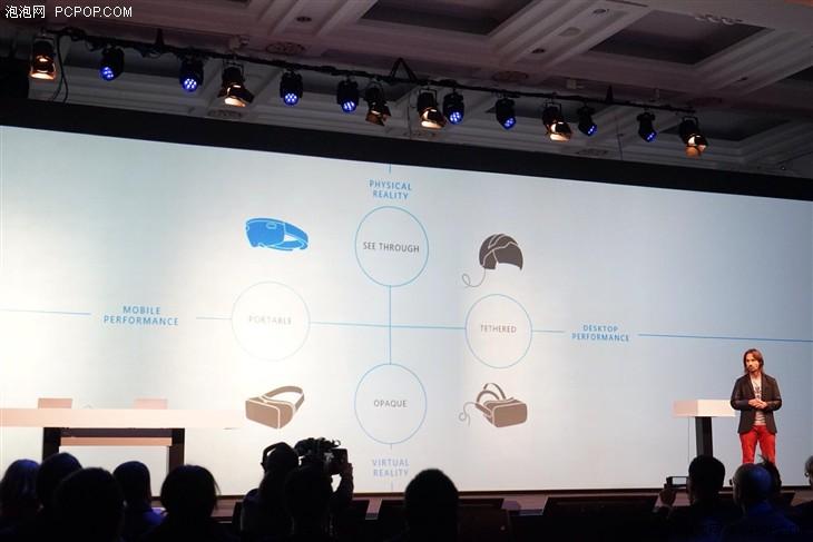 WinHEC 2016:微软生态帝国的建立!
