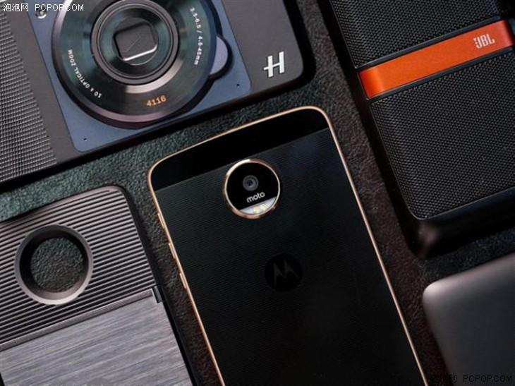 模块化手机先驱 Moto Z热销仅售3999元