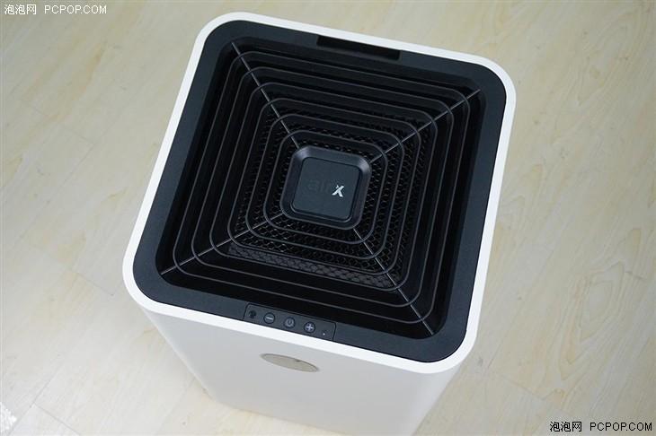 airx A7空气净化器评测