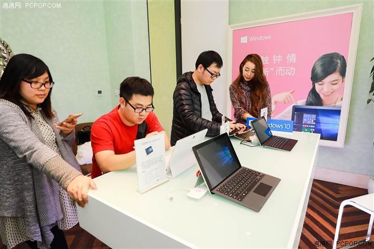 """微软与合作伙伴共同打造""""新一代 PC"""",推动 PC 产业回暖"""
