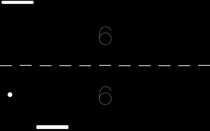 经典游戏:在Touch Bar上玩玩《Pong》
