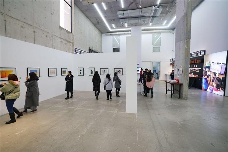 东芝存储卡复活影展活动在京顺利举行