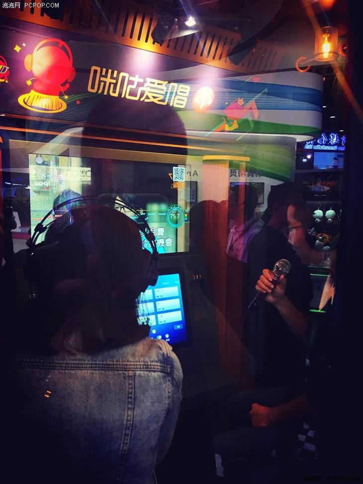 咪咕泛娱乐体验 引爆中国移动全平台