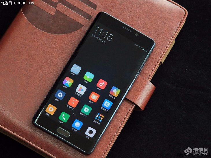 小米Note2国美在线现货促销售4388元