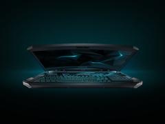 Acer Predator掠夺者 21 X 将于第一季上市