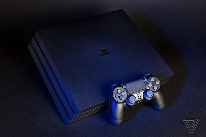 PS4 PRO和天蝎座半代际主机升级有必要吗