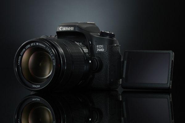 2800万像素 传佳能将在CP+发布800D