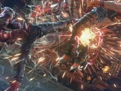 《铁拳7》发售日公布 6月登陆全平台
