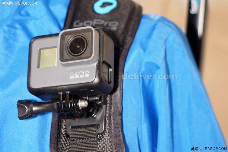 扭转形象 GoPro Hero6将在年内登场!