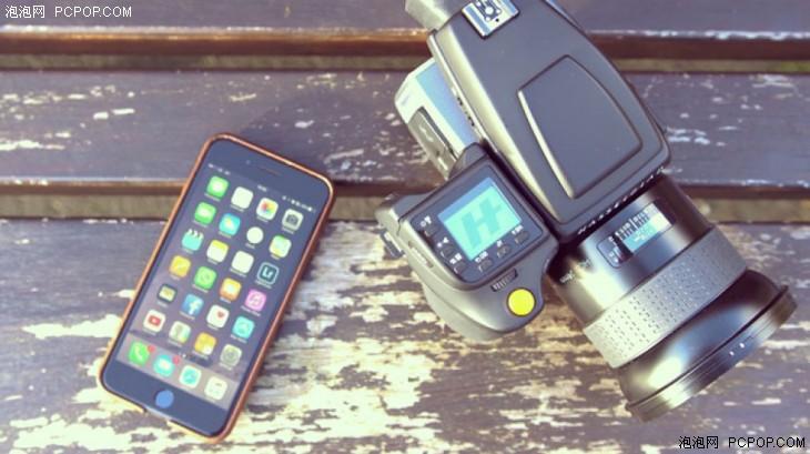 iPhone 7 Plus斗1亿像素哈苏中画幅