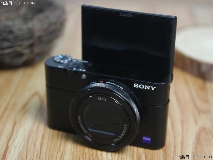 把4K放进口袋 索尼黑卡RX100IV京东售价5799元