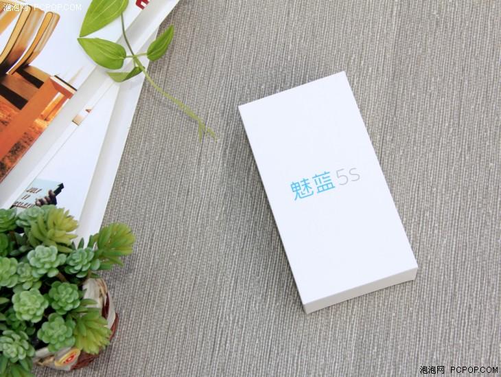 魅蓝5s试用测评 千元快充最美时代