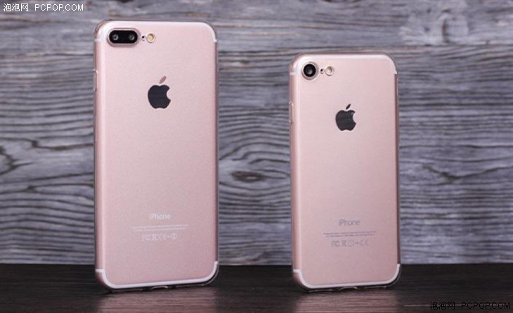 红色iPhone 7也阻挡不了这些配件流行