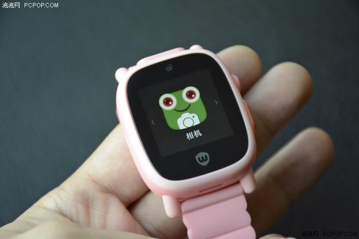 双摄拍照更好玩 卫小宝k7儿童电话手表评测