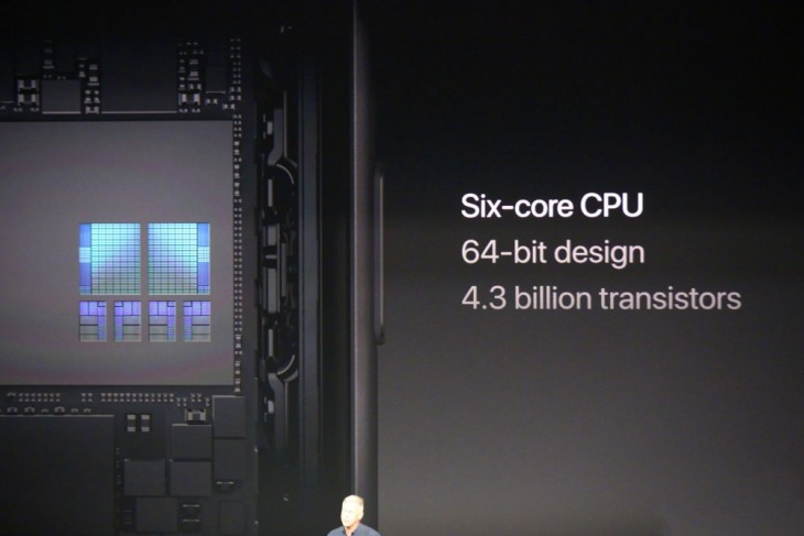 惊艳的全面屏只是表面 iPhone X还有这些牛X亮点