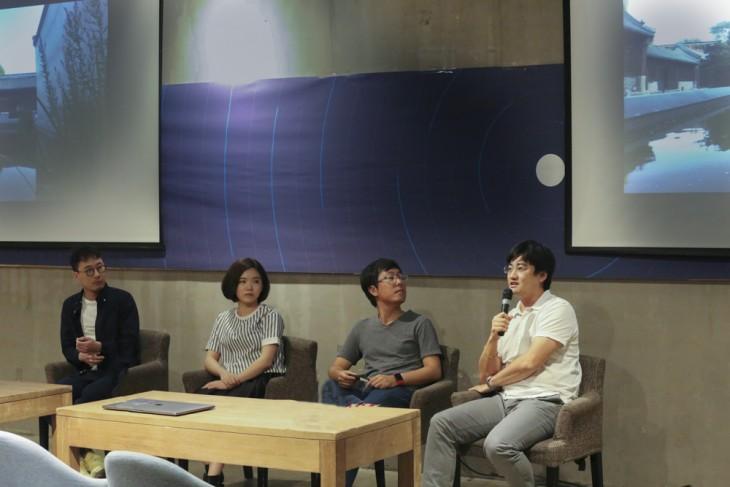 吃辣条喝蓝百!泼辣修图安卓新版发布会于北京盛大举行