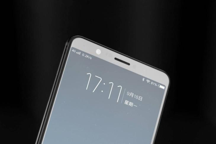 颜值与才华兼备 vivo X20全面屏手机图赏