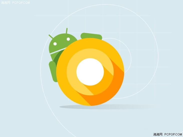 谷歌公布最新安卓系统份额:Android O终于突破1%了