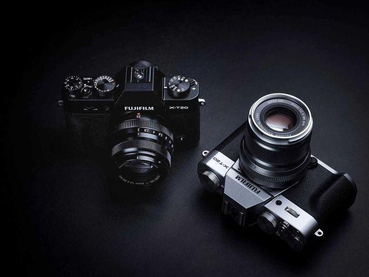 富士X-T20全新固件更新即将发布 专业性更强