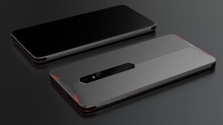 游戏概念黑科技还有长续航全面屏,努比亚新品闪耀MWC2018
