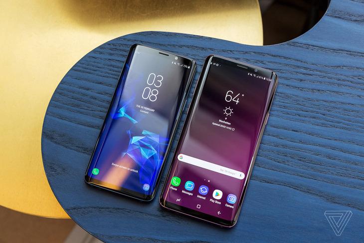 刘海屏手机扎堆儿发布 真·全面屏手机已经在路上了图片
