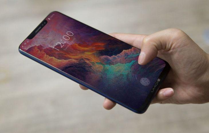 问答:安卓手机指纹识别模块都是什么公司生产的?