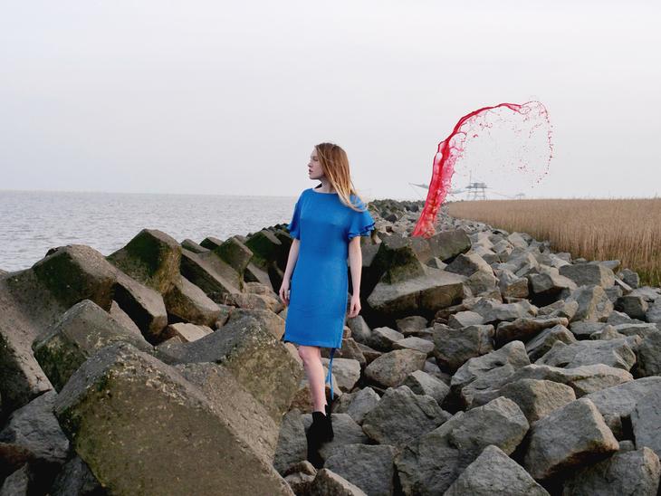 能很好定格决定性瞬间 时尚摄影师张林谈松下LUMIX G9
