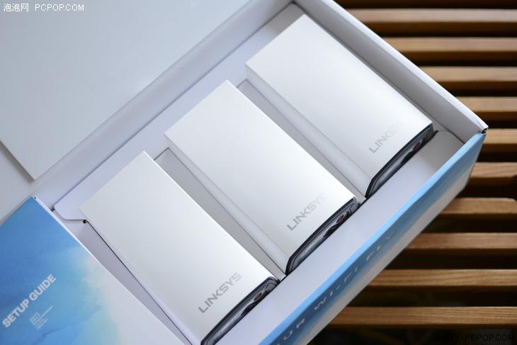 如何激活windows7系统无线覆盖更轻松 领势Velop双频版AC3900M 路由评测