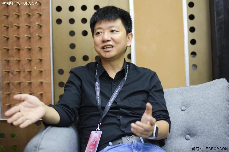 狗尾草CEO邱楠先生专访:创造一个AI虚拟生命