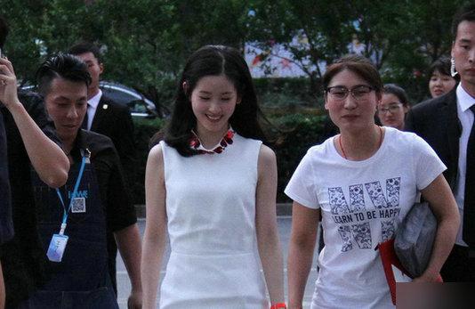 马云保镖出身于江湖十米之内不能近身 罕见实战视频曝光 2016年12月09日
