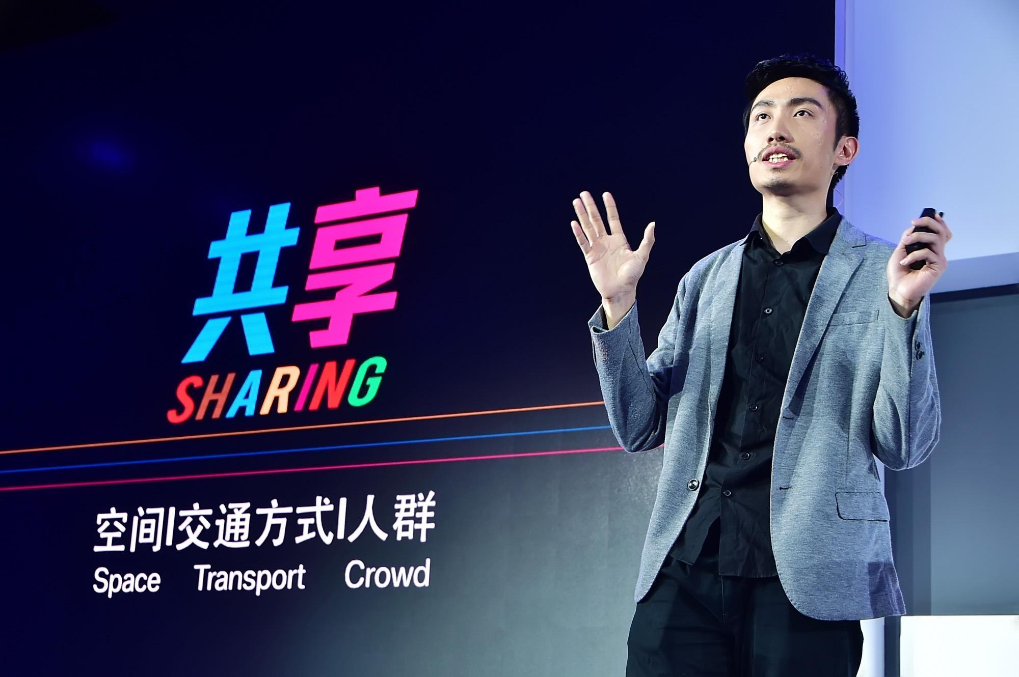 宝马未来出行青年实践营在京颁奖 创新未来出行方式