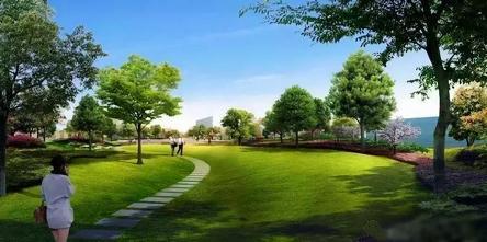 珠海将打造林城相彰 林海相印 林水相依城市格局