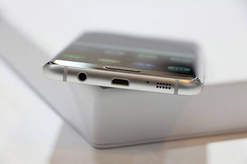 说明: 三星 Galaxy S7 edge 的图像结果